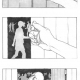 "Storyboard for ""18"" Short Film by Joy Gohring, 2008"