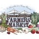 2010 - Mt. Pleasant Farmer's Market Logo