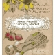 2009 - Mt. Pleasant Farmer's Market Poster